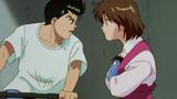 Yu Yu Hakusho Episode 78