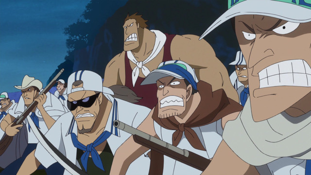 One Piece Episode 780 781 782 783 784 Subtitle Indonesia