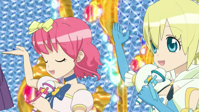 Watch Hime Chen Otogi Chikku Idol Lilpri Episode 20 Online