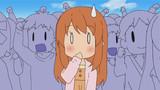 The Melancholy of Haruhi-chan Suzumiya Episode 21
