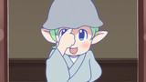 Hakata Mentai! Pirikarako-chan Episodio 8