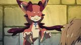 GRANBLUE FANTASY: The Animation (English Dub) Episode 8