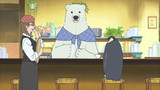 Shirokuma Cafe Episodio 45