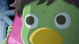 Sarazanmai Episode 6
