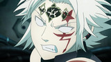 D.Gray-man HALLOW Episode 110