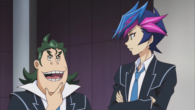Yu☆Gi☆Oh! VRAINS Episode 1 Subtitle Indonesia