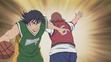 Ahiru no Sora Episode 18