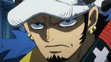 One Piece: WANO KUNI (892-Current) Episode 992