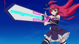 Sky Wizards Academy Episode 9