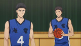 Kuroko's Basketball Episode 4