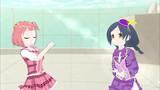 Mahou Shoujo? Naria Girls Episode 4