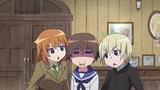 Strike Witches: 501st JOINT FIGHTER WING Take Off! (English Dub) Episode 1
