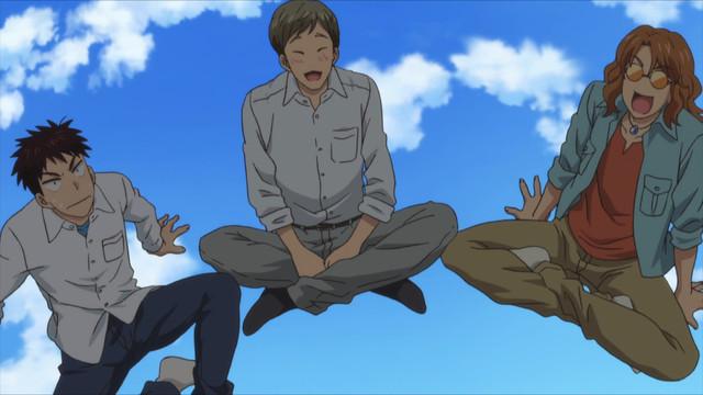 Elegant 2k16 Berserk Anime: Episode 21 Shizusan39s Students Crunchyroll T