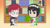 NARUTO Spin-Off: Rock Lee & His Ninja Pals Episode 29