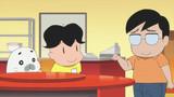 Shonen Ashibe GO! GO! Goma-chan Episodio 35