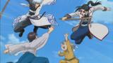 Gintama Season 1 (Eps 50-99) Episode 81