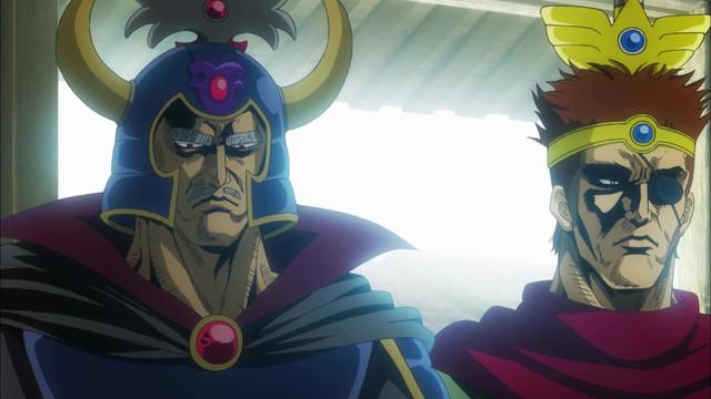 Gintama Season 3 (Eps 266-316 Dub) Episode 299, Strike When the