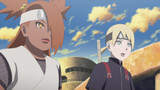 BORUTO: NARUTO NEXT GENERATIONS Episode 169