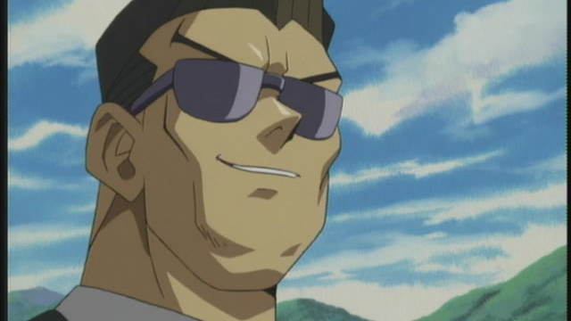Yu☆Gi☆Oh! Duel Monsters Episode 9 Subtitle Indonesia