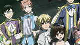 Ouran High School Host Club Episode 26