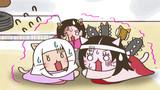 Go Go, Go! ~We Are The Three Azai Sisters!~