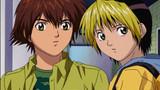 Shindo vs. Toya