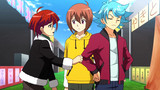 Cardfight!! Vanguard G Z Episode 24