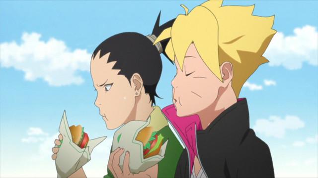 Boruto: Naruto Next Generations Episode 1 Subtitle Indonesia