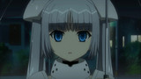 Miss Monochrome - The Animation الحلقة 8