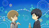 ReLIFE (English Dub) Episode 1