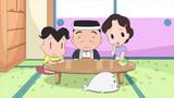 Shonen Ashibe GO! GO! Goma-chan Episodio 97