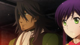 Aquarion EVOL Episode 21