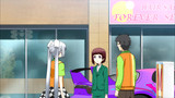 Miss Monochrome - The Animation الحلقة 4