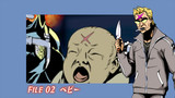 Inferno Cop - File 02: Baby