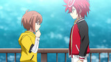 Cardfight!! Vanguard G NEXT Episode 11