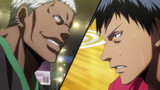 Kuroko no Basket The Movie - LAST GAME - Kuroko no Basket The Movie - LAST GAME