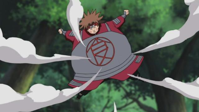 Naruto Shippuden: The Guardian Shinobi Twelve Episode 62