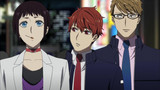Midnight occult civil servants Episodio 1