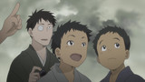MUSHI-SHI OVA Episode 1