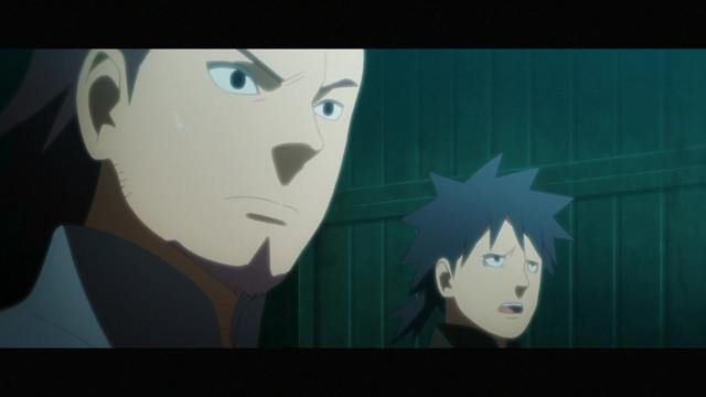 BORUTO: NARUTO NEXT GENERATIONS Episode 8, The Dream's Revelation