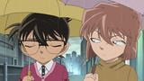 Conan and Heiji's Code of Love