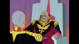 Mobile Suit Gundam (Dub) Episode 39