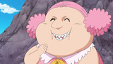 One Piece: Whole Cake Island (783-878) Episode 836
