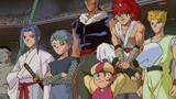 Yu Yu Hakusho Episode 106