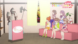 HIMOTE HOUSE: A share house of super psychic girls Episode 12