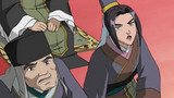 The Twelve Kingdoms (Dub) Episode 39