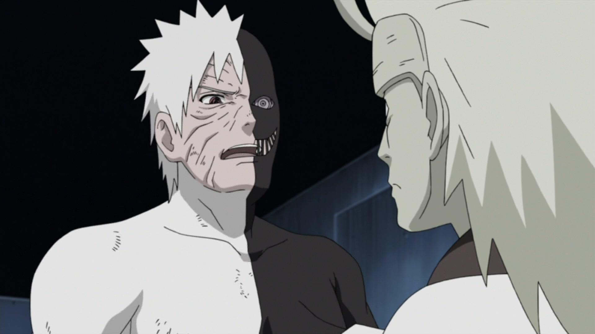 Naruto Shippuden: Season 17 Episode 425, The Infinite Dream, - Watch