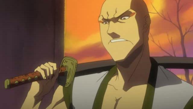 Bleach Season 6 Episode 119, Untitled, - Watch on Crunchyroll