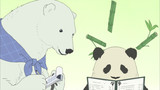 Shirokuma Cafe Episodio 1