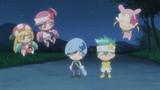 Shugo Chara Episodio 50